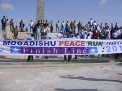 Peace match raises hopes in Somali capital