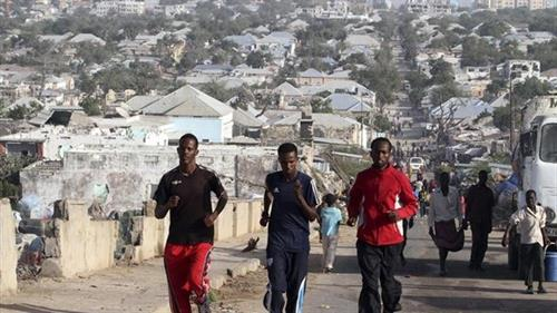 Somalia announces nationwide athletics development program