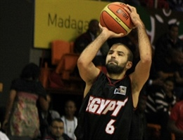 Egypt mans and Kenyan women have secured their places at Afrobasket 2013