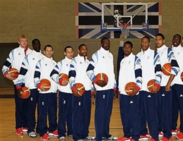 British Basketball gets Olympic funding reprieve after UK Sport appeal