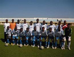 OCEAN STARS OFF TO KAMPALA FOR CECAFA CUP